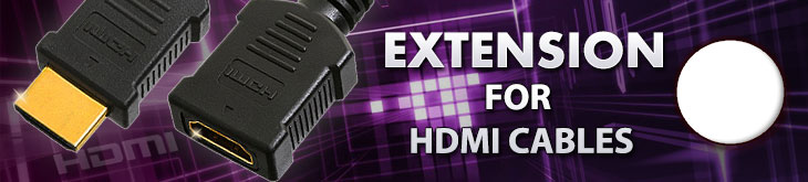 HDMI Extension Cables