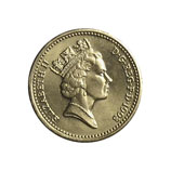 One Pound X-TRA payment option (GBP1)