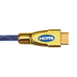 2.5m HDMI Cable, compatible with Philips