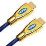 9m 4K HDMI Cable, compatible with Plasma - Ultimate Blue 4K HDMI Cable (4UBH9)