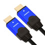 1m HDMI Cable - Blue genius