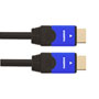 0.5m HDMI Cable, compatible with Xbox H - Blue genius  (CBGC0.5)