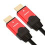 11m HDMI Cable - Red genius