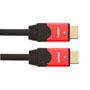 4m HDMI Cable, compatible with PS3 - Red genius  (CRGC4)