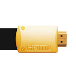0.5m HDMI Cable, compatible with Xbox 360