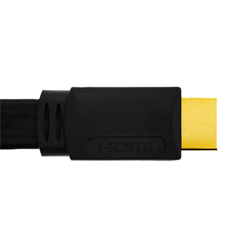 25m HD Cable - Premium Flat HD Cable (FHH25)