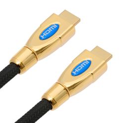 1.5m HDMI Cable - Ultimate Gold HDMI Cable (GH1.5)